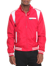 Outerwear - Iconic Racer Team Jacket