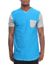 Buyers Picks - Scallop V Tee