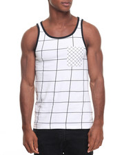 Buyers Picks - Grid Tank