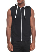 Buyers Picks - Sleeveless Hoodie