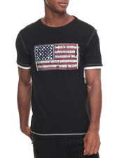 Buyers Picks - News Americana Creww Tee
