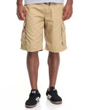 Men - Rider Drawstring Cargo Short