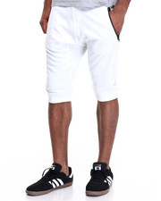 Buyers Picks - Vislon Zip Fleece Short
