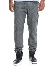 Men - Splatter Jogger