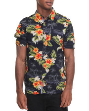 Buyers Picks - Tropic Poplin shirt