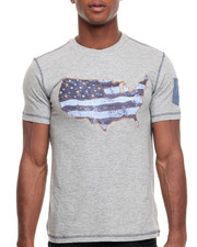 Buyers Picks - Indigo Americana Tee
