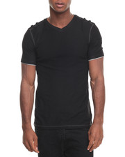 Buyers Picks - Ralph V-Neck w PCKT Detail