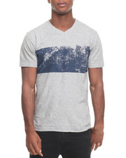 Buyers Picks - Splatter V-Neck Tee