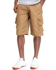 "Buyers Picks - Egypt Rip Stop 14"" Cargo Short"