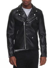 Outerwear - Biker Jacket