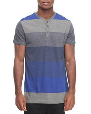 Henleys - Engineer S/S Henley