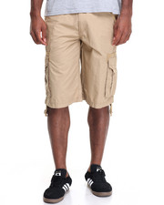 Buyers Picks - Poplin Cargo Short