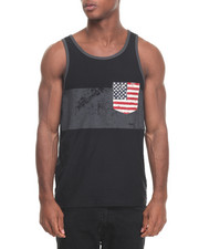 Buyers Picks - Princeton Americana Tank