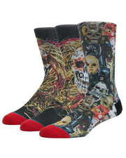Buyers Picks - Masquerade Socks