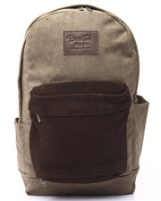 Brixton - Basin Backpack
