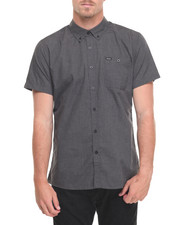 Brixton - Central S/S Button-down