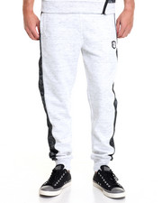 Men - Mesh Sweatpant