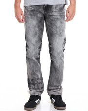 Men - Overcast Denim Jean