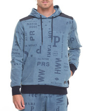 Black Friday Shop - Men - Printed Hoodie