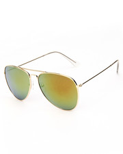 Women - Sundown Revo Aviator Sunglasses