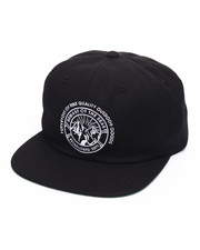 Men - Frost Peak Snapback Cap