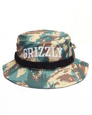 Buckets - Northwest Safari Hat