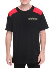 Shirts - Commando S/S Tee