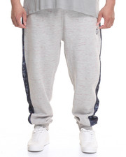 Big & Tall - Mesh Sweatpant (B&T)