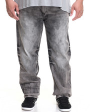 Big & Tall - Overcast Denim Jean