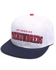 The Hundreds - Player Snapback Cap