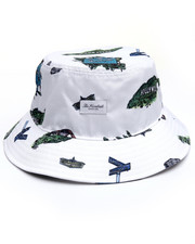 The Hundreds - SC Bucket Hat