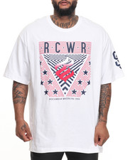 Rocawear - Roc All Star S/S Tee (B&T)