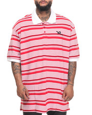 Big & Tall - Broker S/S Polo (B&T)