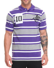 Men - Vinci Polo Shirt