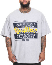 Rocawear - Gangster Label S/S Tee (B&T)