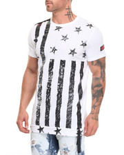 Cote De Nuits - Flag T-Shirt