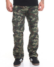 The Hundreds - Delta Straight Fit Pants