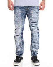 Buyers Picks - Rip Repair Paint Splatter Jean