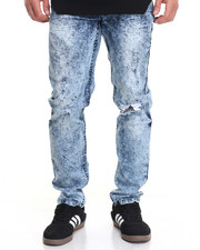 Jeans & Pants - B P Distressed Denim Jeans