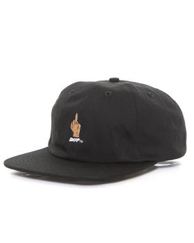 10.Deep - The Bird Gestures Strapback Hat