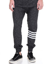 Buyers Picks - Horizontal Stripe Jogger