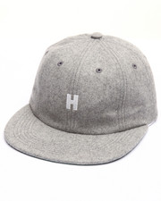 Fitted - Division H 8 Panel Cap