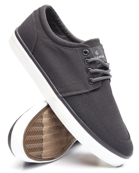 Rocawear Men Flame 1 Sneakers Grey 10.5