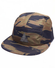 HUF - Packable Nylon Volley 5-Panel Cap