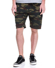 Men - Rip & Tear Sweatshort