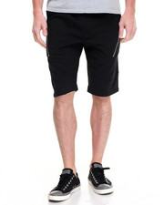 Buyers Picks - Zipper Moto Sweatshort