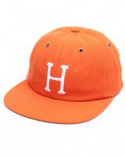HUF - Classic H 6 Panel Cap