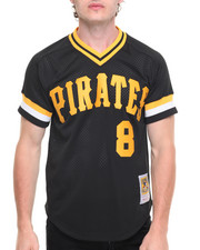 Jerseys - Pittsburgh Pirates Willie Stargell Authentic Batting Practice Jersey