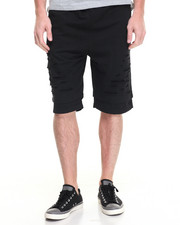 Buyers Picks - DBL Layer Perforated Short