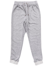 Girls - FRENCH TERRY JOGGER (7-16)